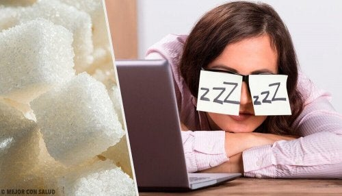 Niezrównoważona dieta a ciągłe uczucie zmęczenia