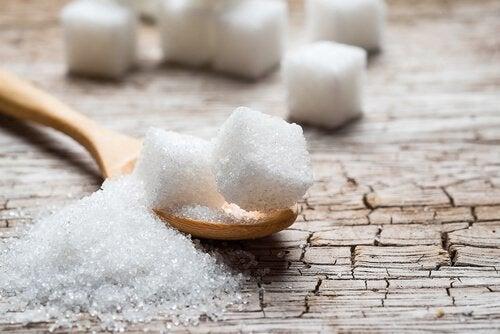 Unikanie cukru – 5 alternatyw, które pomogą wyeliminować go z diety