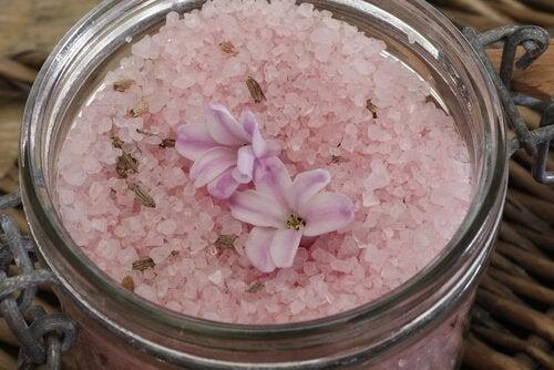 Kwiat soli.
