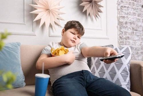Leniwe dziecko - co zrobić i jak je zmotywować