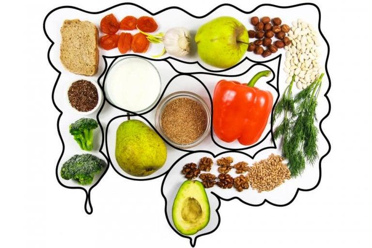 Dieta oczyszczająca okrężnicę - wskazówki