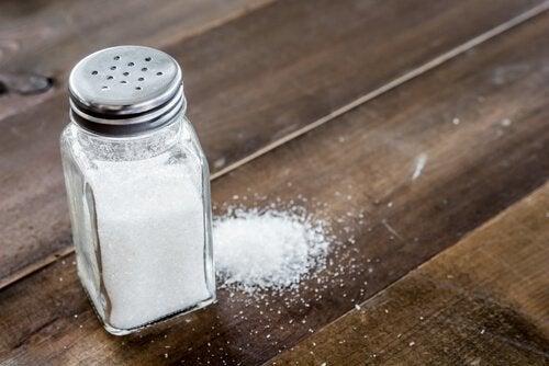 Sól kuchenna.
