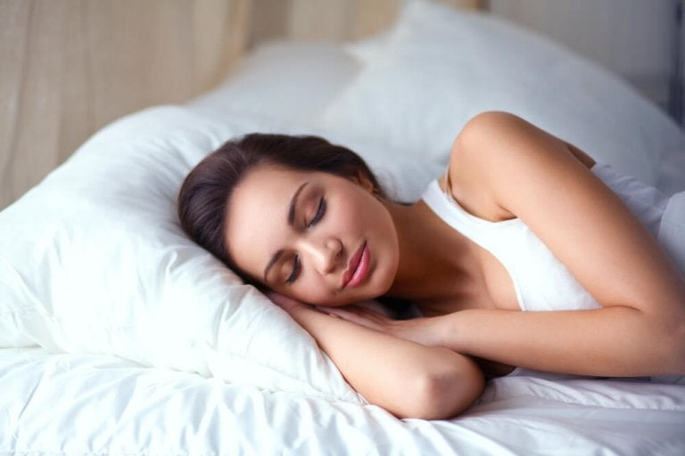 Spokojny sen – 6 nawyków, dzięki którym odpoczniesz
