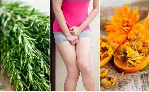 Swędzenie pochwy - 5 naturalnych sposóbów