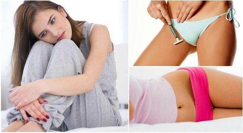 Swędzenie pochwy – 5 przyczyn, których nie ignoruj