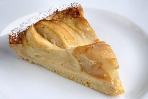 Szarlotka – przepis na najłatwiejsze ciasto na świecie
