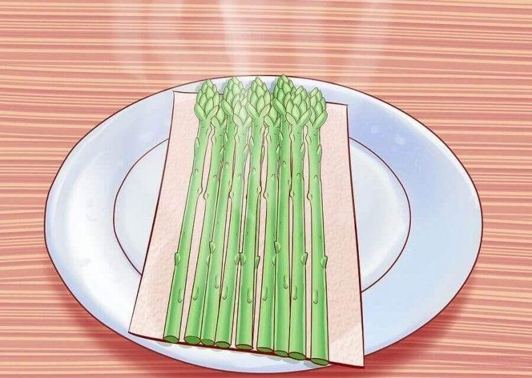 Szparagi - 6 powodów, dla których warto je jeść!