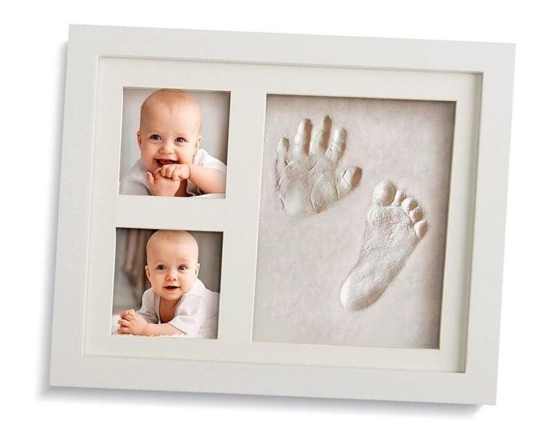 Zdjęcie dziecka w ramce