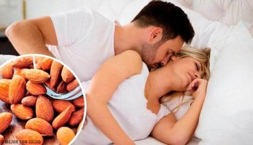 Afrodyzjaki dla mężczyzn – 8 propozycji