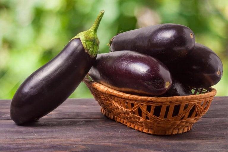 Napój z bakłażana - sposób na obniżenie cholesterolu