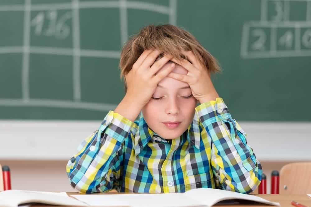 Ból głowy a zapalenie opon mózgowych u dzieci
