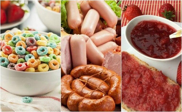 Czego nie jeść na śniadanie –  unikaj tych 6 produktów