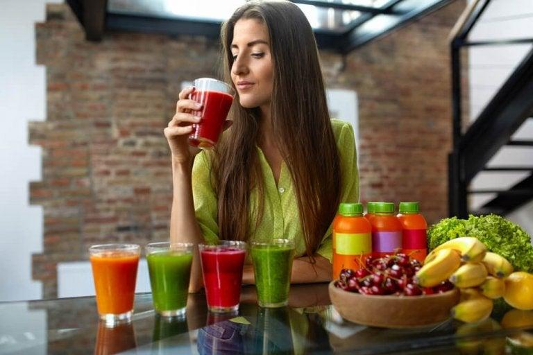 Dieta o niskim indeksie glikemicznym - żyj zdrowo!