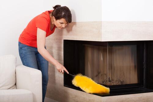 Jak uprościć sobie sprzątanie? – 8 porad