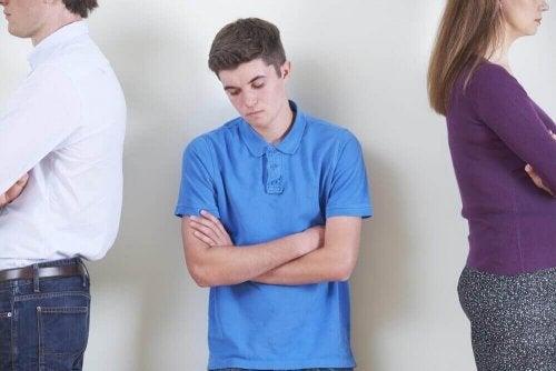 Okres dojrzewania i zmiany nastroju u nastolatków