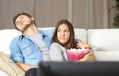 Nieszczęśliwe pary - dlaczego wciąż ze sobą pozostają?