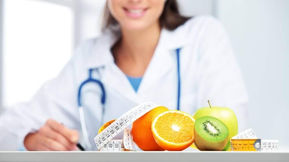 Owoce i ich indeks glikemiczny