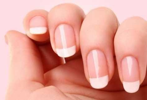Półhybryda Do Paznokci Najnowszy Trend W Manicure Krok Do Zdrowia