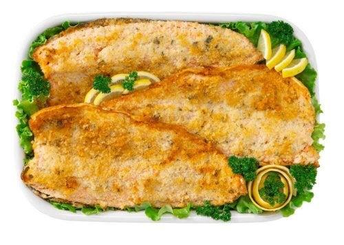 Ryba au gratin – jak przygotować ją bez piekarnika?