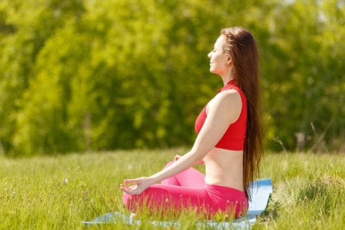 Sposób na szczęście? – Zacznij ćwiczyć jogę!