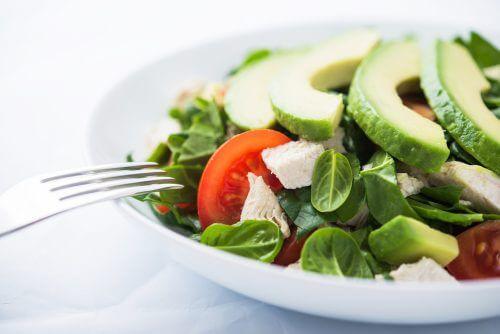 Tygodniowa dieta odchudzająca – To działa!