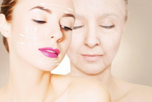 Zmarszczki na twarzy – co oznaczają i jak im zapobiec