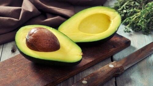 Koniecznie wprowadź co codziennej diety awokado.
