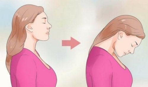 Ból w odcinku szyjnym - 6 naturalnych remediów