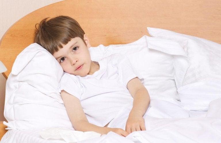Anemia z niedoboru żelaza u dzieci: co musisz wiedzieć