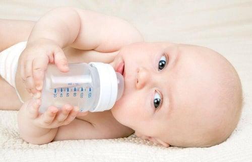Metoda Kassing: karmienie bez zaburzania laktacji