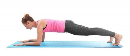 Praktyka jogi - ile należy ćwiczyć, żeby schudnąć?