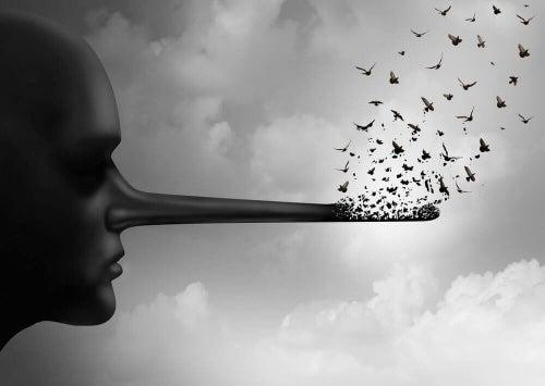 Jak rozpoznać czy ktoś kłamie? 10 sposobów!