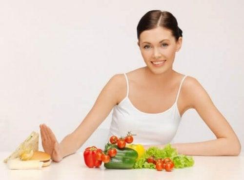 Schudnąć bez diety: 7 pomocnych nawyków
