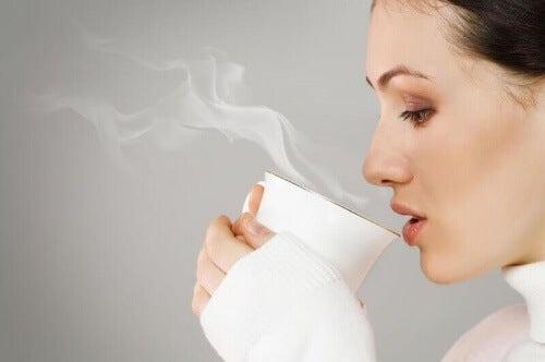 Herbata jest od lat ceniona za swoje potężne właściwości medyczne.