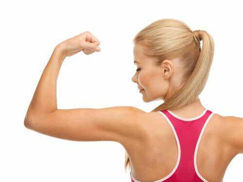 Dieta na masę mięśniową – 7 najlepszych produktów