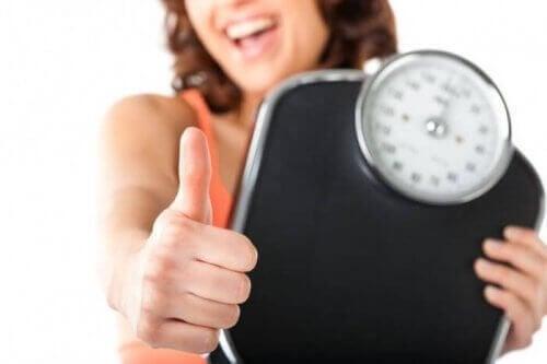 Szybkie zrzucenie wagi - 6 trików. Zrób to skutecznie!