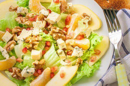 Niskokaloryczna i lekkostrawna kolacja – 7 pomysłów