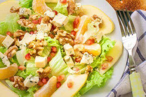 Niskokaloryczna i lekkostrawna kolacja - 7 pomysłów