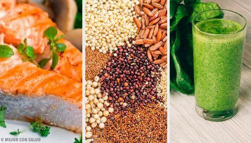Leptyna: 7 produktów zwiększających jej poziom