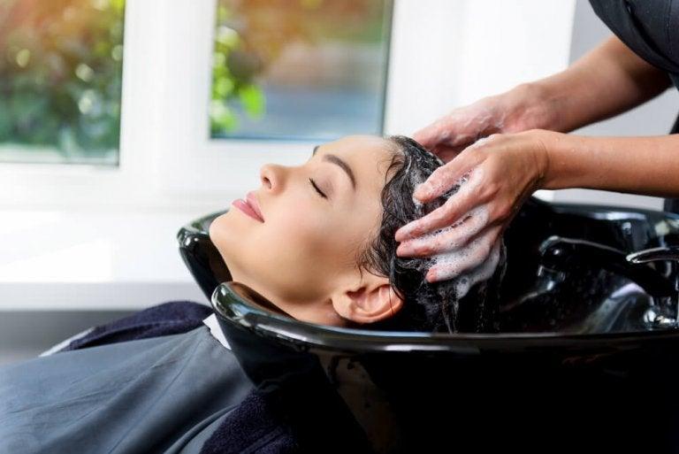 Wizyta u fryzjera – nie rezygnuj z chwili relaksu!