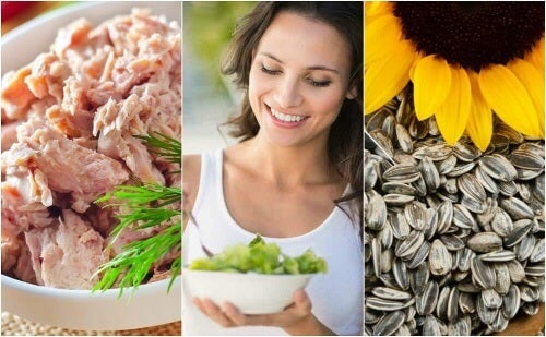 Jak zwiększyć poziom serotoniny? Jedz te 6 produktów!