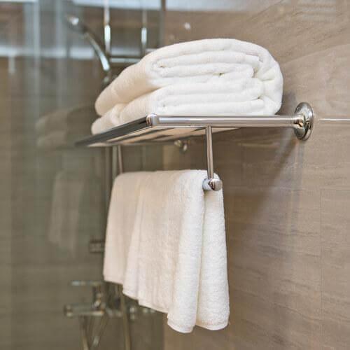 przedmioty z terminem ważności - ręczniki