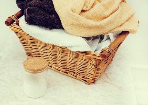 zmiękczacz do ręczników