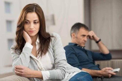 Toksyczna znajomość – trudne relacje