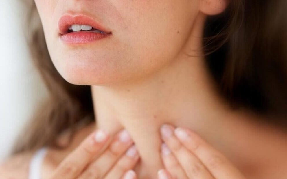 wczesna menopauza - tarczyca