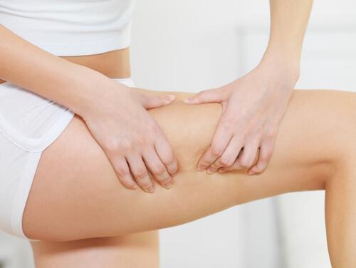 zwalczanie cellulitisu