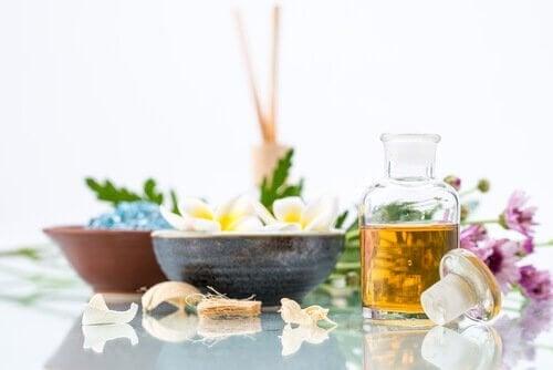 Aromatyzacja domu - cztery naturalne i tanie sposoby