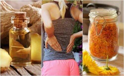 Bolesna rwa kulszowa: 5 naturalnych lekarstw