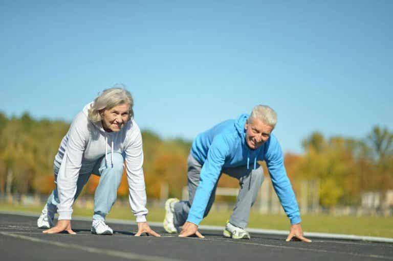 Ćwiczenia fizyczne - 5 nawyków, które sprawią, że będzie łatwo je wykonywać po 50 roku życia