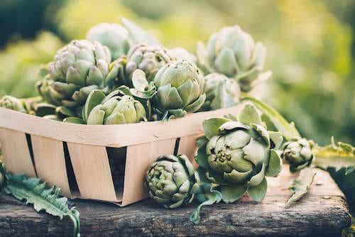 Dieta karczocha - szybko zgub zbędne kilogramy i schudnij!
